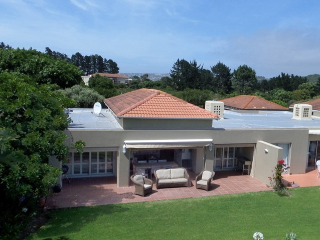 Goose Valley Golf Estate - Duet